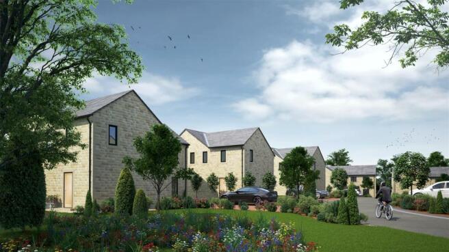 charnock bates estate agents, plots 1,2,10 willowf