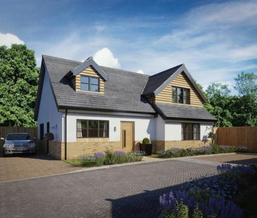 4 Bedroom Detached House For Sale 44266911: 4 Bedroom Detached House For Sale In Woodmans Road