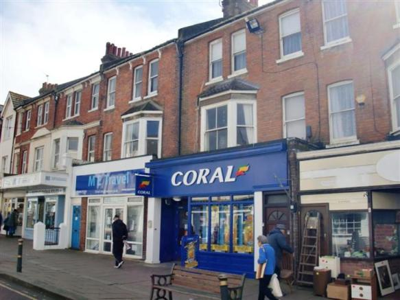 Retail Property High Street To Rent In Western Road