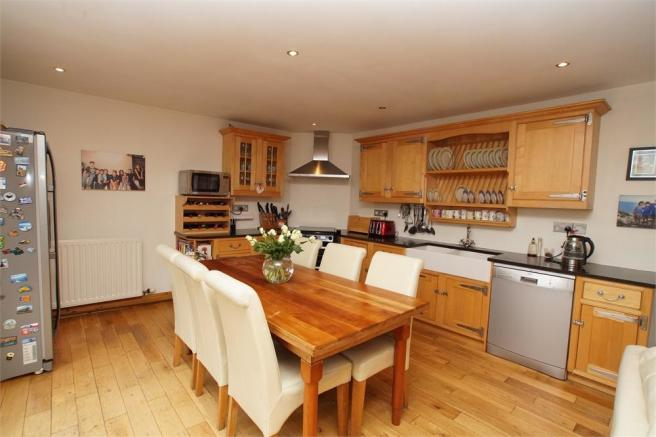 Living/Dining/Kitch