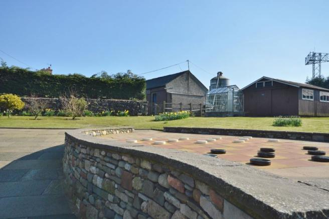 3 Bedroom Detached House For Sale In Town Head Cottage
