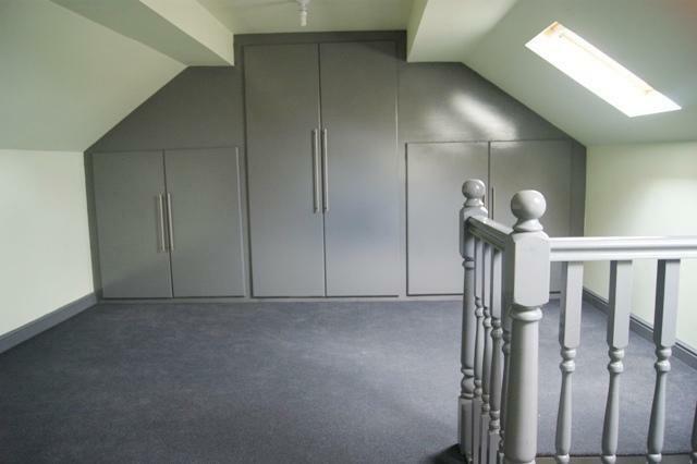 Loft Room - Office/Study