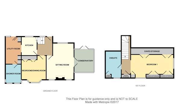 Acorn Floorplan