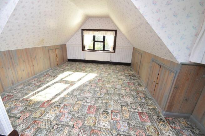 The Acorn Bedroom 1
