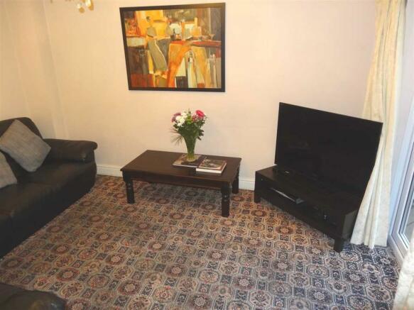 T.V Lounge
