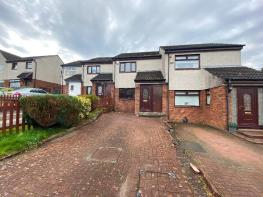 Photo of Glenavon Drive, Airdrie, Lanarkshire, ML6