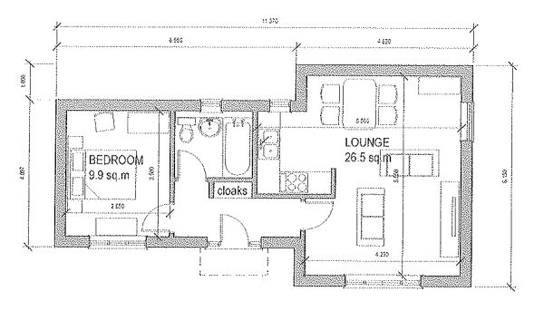 PROPOSED ANNEXE
