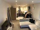 Lounge/Kitchen Ar...