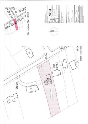 Land For Sale In Ordsall Road Retford Dn22