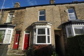Photo of Brighton Terrace Road, Crookes, S10 1NU