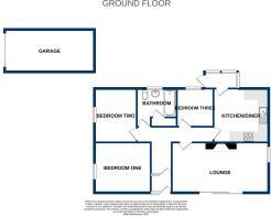 20 Billings Drive Floorplan