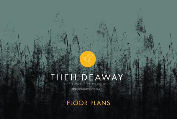The Hideaway - Floorplan - Second Floor.pdf