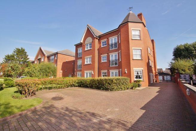 2 bedroom apartment for sale in Cambridge Road, Churchtown ...