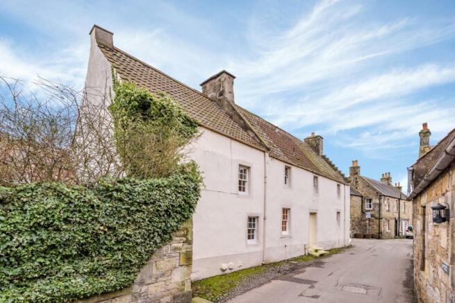 Wellbrae House