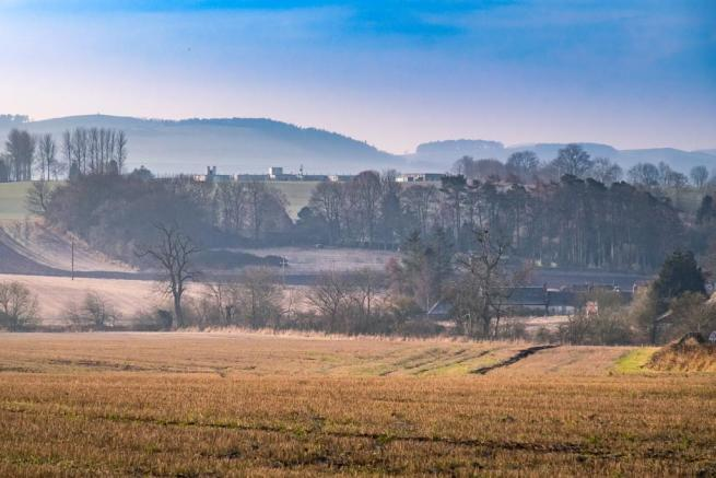 View To Cupar