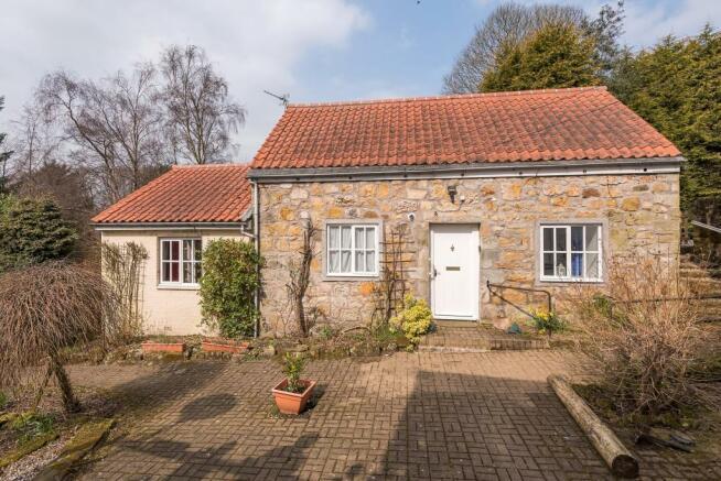 Gateside Cottage