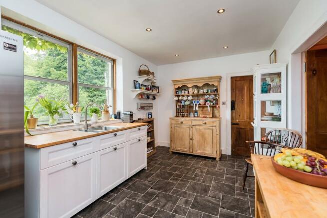Cunnoquhie Cottage