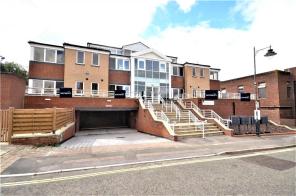 Photo of Park View Court, Victoria Street, Basingstoke