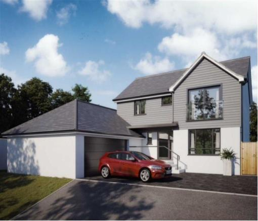 4 Bedroom Detached House For Sale 44266911: 4 Bedroom Detached House For Sale In Mountain Road