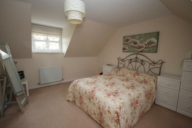 Quest Bedroom