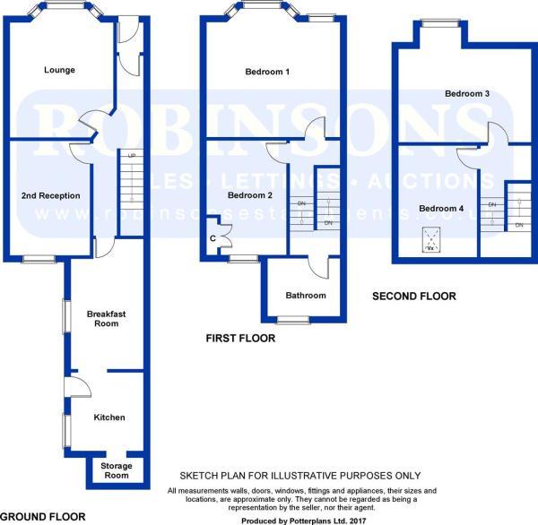 129 Thornton Street Plan.jpg