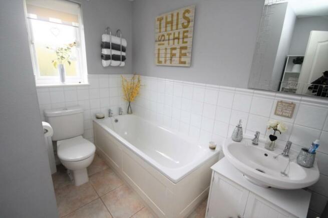 BathroomWC