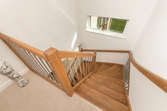 Stairwell ClarenceSandringham.jpg