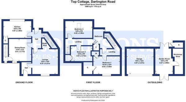 Top Cottage, Darlington Road.jpg