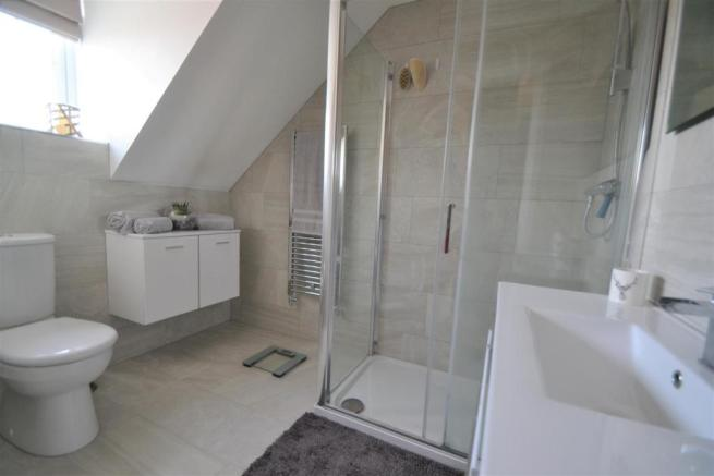 En-Suite Shower Room W/C