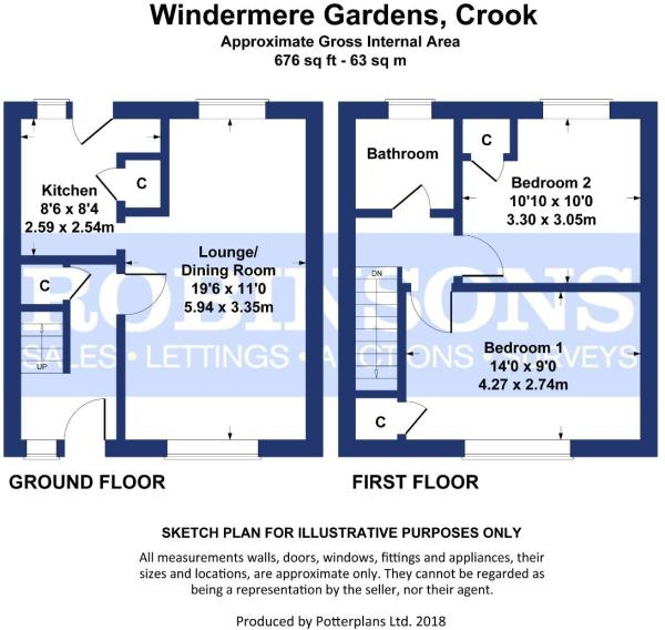 2 Windermere Gardens, Crook.jpg
