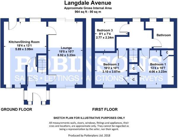 Langdale Avenue, Crook.jpg