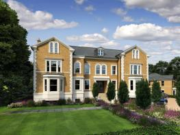 Photo of Church Road, East Molesey, KT8