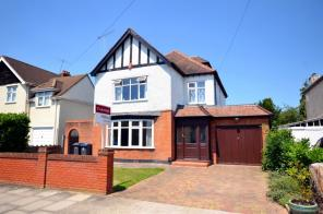 Photo of Cotsford Avenue, New Malden, KT3