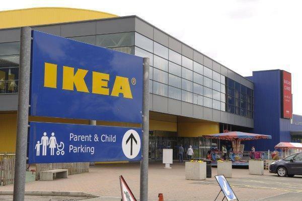 Croydon Ikea