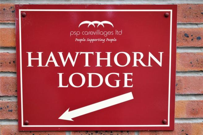 Hawthorn Lodge