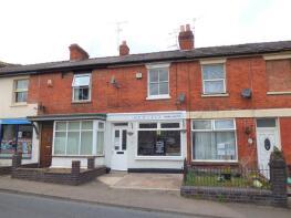 Photo of Newtown Road, Malvern, Worcestershire, WR14