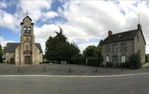 Photo of Normandy, Orne, Lucé