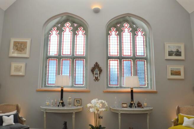 Windows Interior