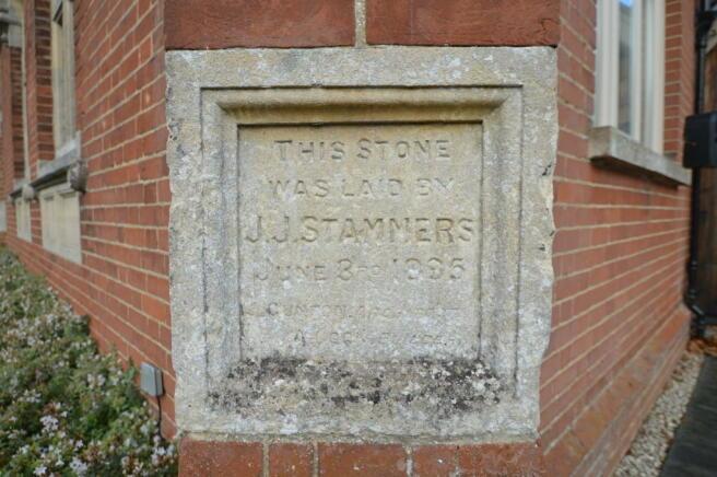 Name Stone