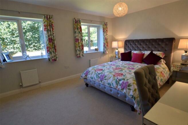 Show Home Bedroom 1