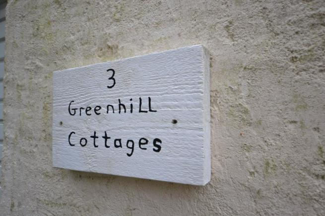 3 Greenhill Cottages