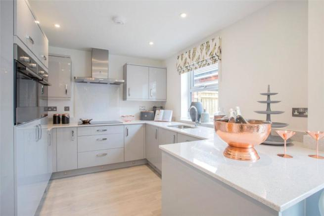Show Home - Ruby
