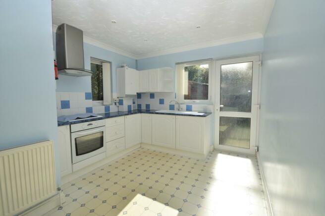 Annexe Kitchen Br...