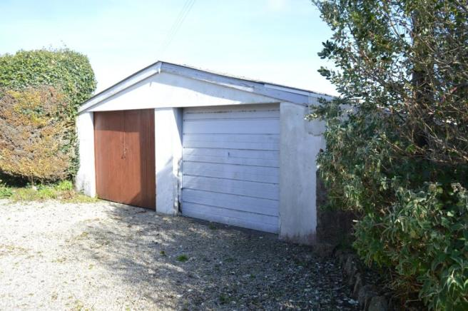Garage For Sale In Ivy Mount Fore Street Lelant St Ives Tr26