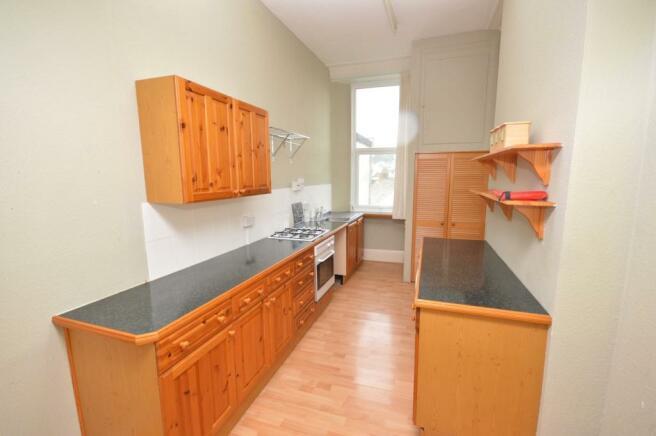 Kitchen/Brek Room