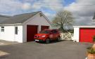 Garages/Parking