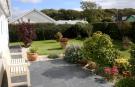 Front Garden Agai...