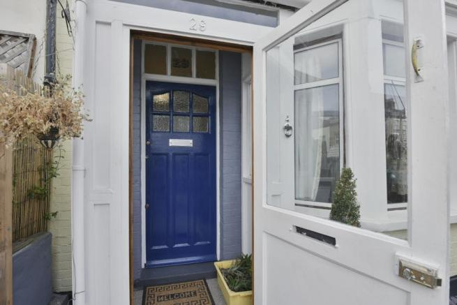 Carpet Corner Penge Home Plan