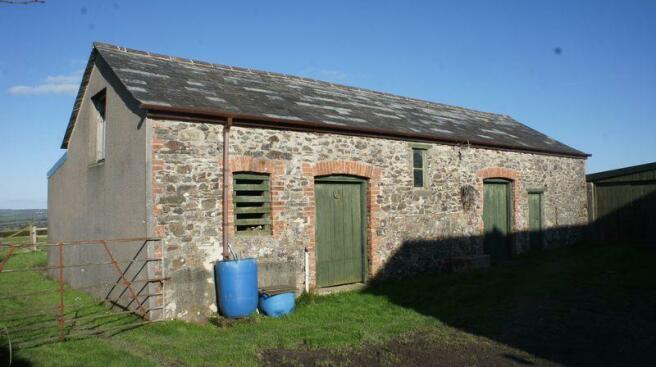 Traditional Barn