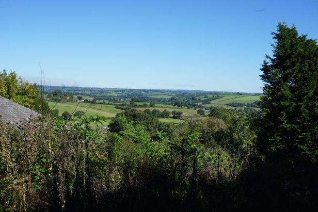 View from site